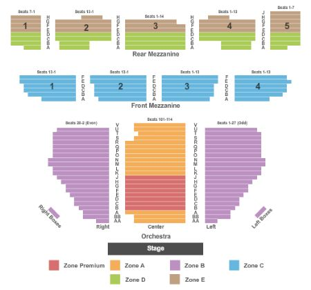 Imperial theatre seating chart imperial theatre manhattan new york